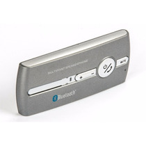 Manos Libres Bluetooth Recargable Multipunto Kit Auto