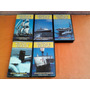 Lote X 5 Video Cassettes Navios Y Veleros