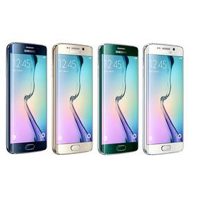 Celular Samsung Galaxy S6 Edge 32gb Grado B