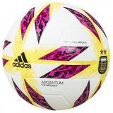 Pelota Futbol adidas Argentum Afa 18 Top Repl Nro 5   Cw5319 8f92509e53161