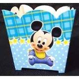Cachepot Mickey Baby (10unid.)