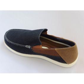 Crocs Hombre Santa Cruz 2 Luxe Loafer 100% Originales