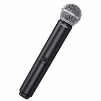 Microfono De Mano Inalambrico Shure Blx2/sm58lb-m5 - 662.15
