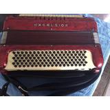 Acordeon Excelsior 311 Italiana