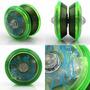 Yo-yo 3d Led Juego Juguete Niños/as Adultos Elimina Stress