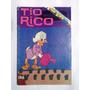 Suplemento Tío Rico N° 167 - Editorial Edicol Colombia 1972