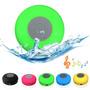 Parlante Bluetooth Ducha Resiste Agua Manos Libres Celulares