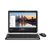 Desktop Pc All In One U1500 Corei3 500gb Top