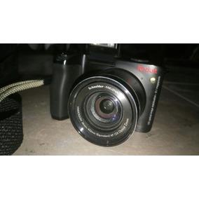 Cámara De Fotos Kodak Semi Profesional Z8612 Is