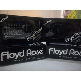 Puente Floyd Rose Original Completo En Caja