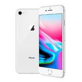 Iphone 8 Silver, Mq6h2bz/a, Tela 4.7 , 64gb, 12mp, Chip A11