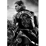 Sons Of Anarchy - Série Completa