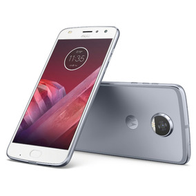 Moto Z2 Play Xt1710-06 64gb Octa Core 4gb Ram Mod Bateria