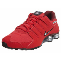 Tenis Nike Shox Nz Originales (puma Adidas Lacoste Vans)