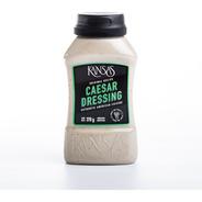 Salsa Caesar Kansas X 370 Grs Aderezo Cesar