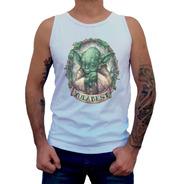 Camiseta Regata Yoda