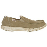 Zapatos Hombre Hey Dude Farty Chesnut