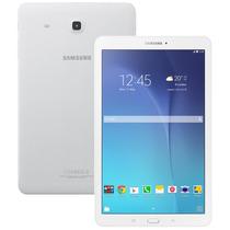 Tablet Samsung Galaxy Tab E Sm-t561 - Tela 9.6 Branco