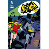 Batman 66 Serie Tv Antigua Comic Digitalizado Coleccion