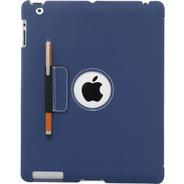 Capa Para iPad De 3ª Geração Slim Case Targus