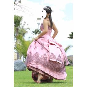 Hermoso Vestido Quinces Xv Años