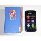 Motorola Moto C 8gb Quad 1gb Ram Modelo 2017