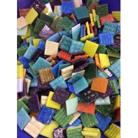 Pastilha Para Mosaico- 1500 Pastilhas
