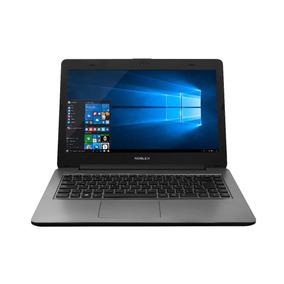 Notebook Noblex Celeron Quad Core 32gb N14w101 Envío Gratis