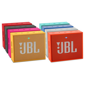 Parlante Bluetooth Jbl Go Ipad Iphone Android Portatil