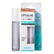 Brilho Labial Hidratante Blant Lip Volume Incolor 4ml