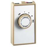 Termóstato Del Ventilador Del Ático, Control Del Ventil...