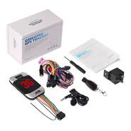 Gps Tracker Localizador Red 3g Tk303g Auto Moto Con Control