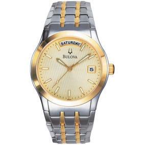 8bc1aaadaf2 Bulova Classico Masculino - Relógios no Mercado Livre Brasil