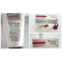 Fortalecedor De Unhas Bb Nails Nano Repair