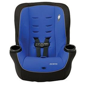 Asiento De Niños Cosco Para Automóvil Azul