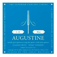 Encordado Augustine Blue Label Tension Alta Cuerdas Criolla