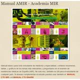 Manual De Medicina Amir Pdf