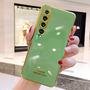 [Electroplating FreaAir-Army green]]-Xiaomi 10Pro