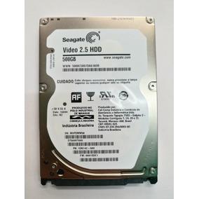 Disco Duro Interno 2.5 Seagate 500gb Sata Laptop Notebook