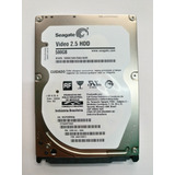 Disco Duro Interno 2.5 Seagate 500gb Sata Laptop Notebook