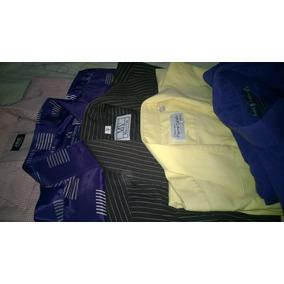 Paquete Camisas De Vestir, Marcas Reconocidas