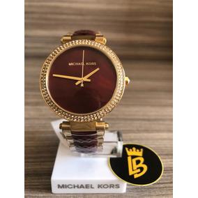 Relogio Michael Kors Mk5414 Lançamento - Relógios De Pulso no ... 5edea0fac9