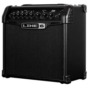 Line 6 Spider Classic 15 . Amplificador . Loja . Nf + Grt !