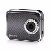 Smart Hd Dash Camera - Grabador De Vehículos Portátil Wi-fi