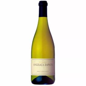 Vinho Argentino Angelica Zapata Chardonnay