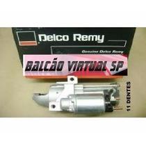 Motor De Partida Arranque Blazer S10 4.3 V6 Delco 11 Dentes