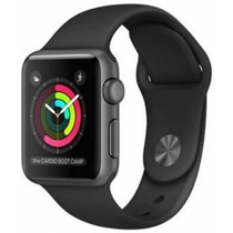 Relógio Apple Watch Sport 42mm Iphone Serie 1 S1