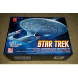 U.s.s Enterprise Ncc-1701 D Amt (1/2500)