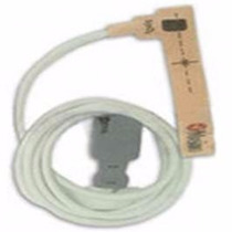 Cable De Saturación De Oxígeno Spo2 Desechable,neonato M,r,x