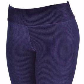 Calça Legging De Veludo Cotelê+boina+saia E Blusa Tuly